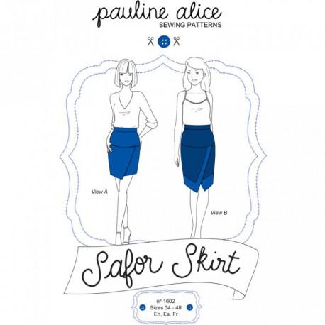 Jupe Safor - Pauline Alice
