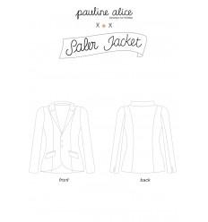 Veste Saler - Pauline Alice