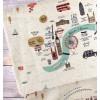 City Maps - Cotton + Steel