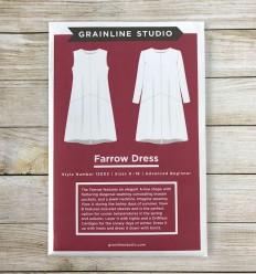 Robe Farrow - Grainline Studio