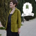 Veste Tello - Pauline Alice