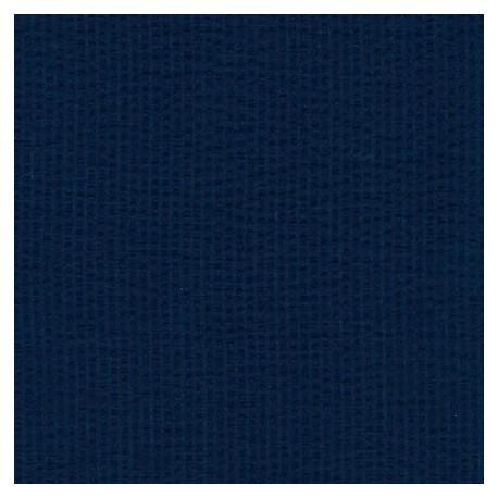 Seersucker Bleu Nuit - Robert Kaufman