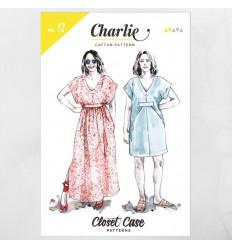 Caftan Charlie - Closet Case