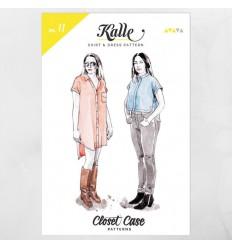 Robe Chemise Kalle - Closet Case