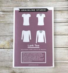 T-shirt Lark - Grainline Studio