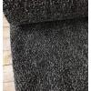 Black/gray tweed