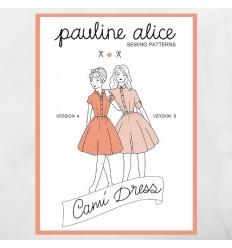 Robe Camí - Pauline Alice