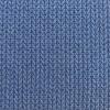 Maille Bleu / Argent - ALBStoffe