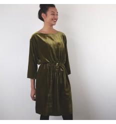 Robe DEBBIE - République du Chiffon