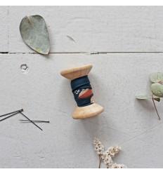 Biais Moonstone Green - Atelier Brunette