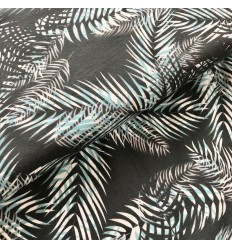 Jersey Feuilles de Palmiers