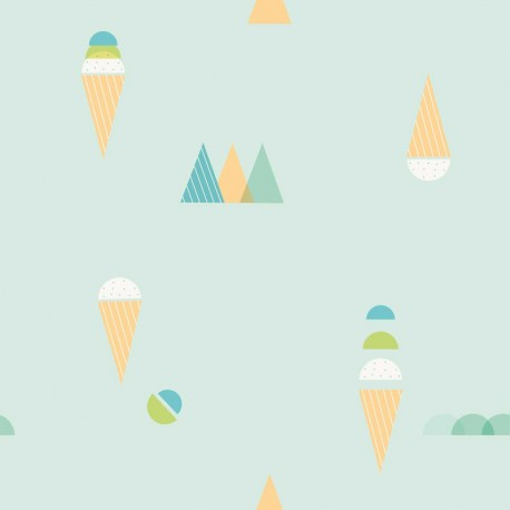 Poplin Ice Cream