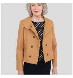 Anise Jacke - Colette Patterns
