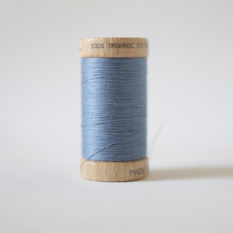Organic Cotton Thread - Dusk