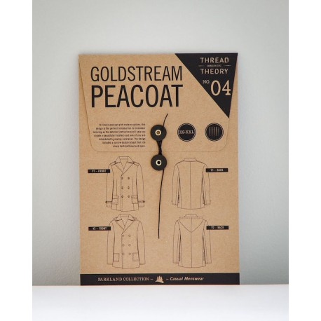 Veste Goldstream - Thread Theory