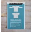 Linden Sweatshirt - Grainline Studio