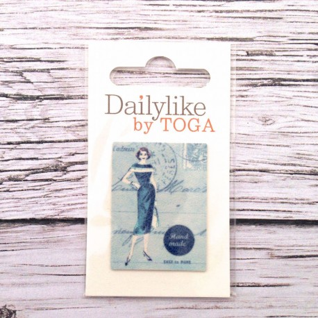 Dailylike-label