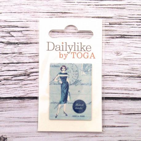 Etiquette-dailylike
