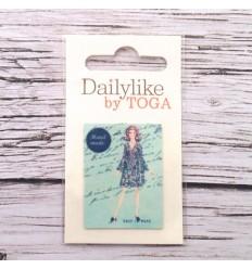 """Etiquette Dailylike """"Summer"""""""