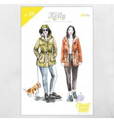 Kelly Anorak - Closet Case