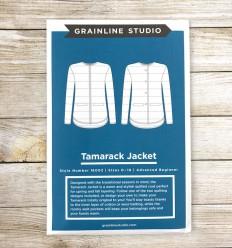 Veste Tamarack - Grainline Studio