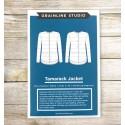 Tamarack jacket - Grainline Studio