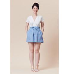 Goji shorts / skirt - Deer & Doe