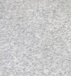 Viscose jersey knit in Gray - La Maison Victor