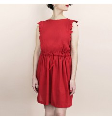 Adele dress - Republique du Chiffon