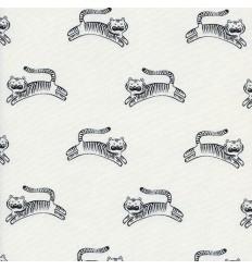 Roar Baumwolle - Cotton + Steel