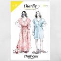 Charlie Caftan - Closet Case