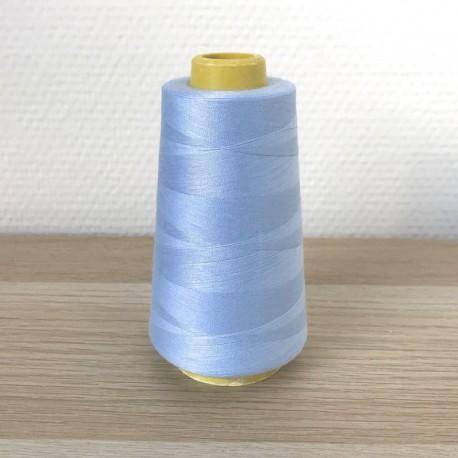 Cône de fil - Bleu clair