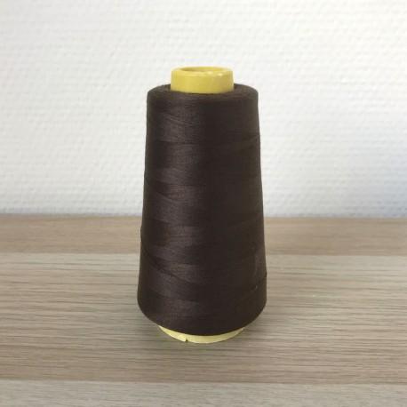 Cone Thread - Chocolate