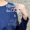 Lola dress - Republique du Chiffon