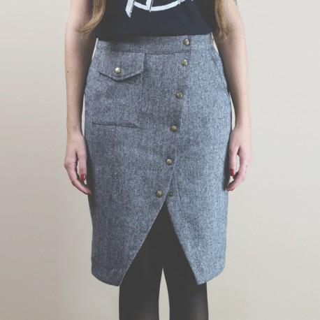 Frankie skirt - Republique du Chiffon