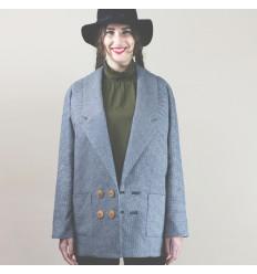 Marcelle jacket - Republique du Chiffon