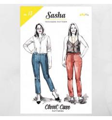 Pantalon Sasha - Closet Case