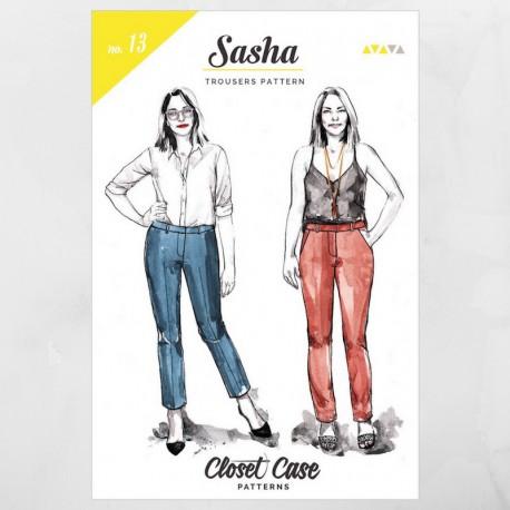 Sasha Trousers - Closet Case
