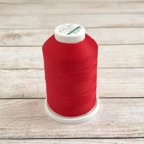 Madeira Aeroflock Thread - Red