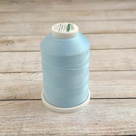Madeira Aeroflock Thread - Baby Blue