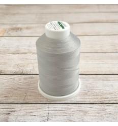 Madeira Aeroflock Thread - Pearl Gray