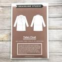 Alder Shirtdress - Grainline Studio
