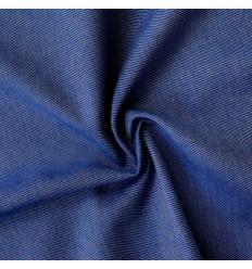 Organic denim - Electric Blue