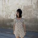 Anissa jumpsuit - Chez Machine