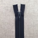 Fermeture 16cm YKK - Noir