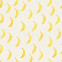 French terry Banana