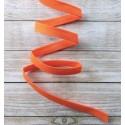 Bias binding - Tangerine