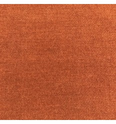 Short-pile Velvet - Rust