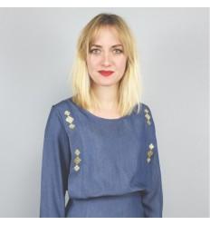 Robe Lola - République du Chiffon