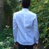 Sparrow Herrenhemd - Dessine Moi Un Patron